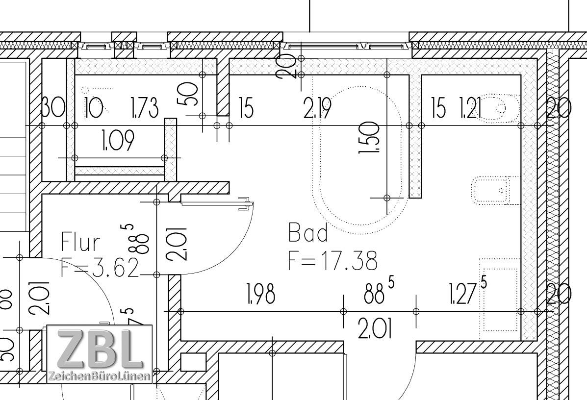 Grundriss Zeichnen Darstellung : Grundriss 1 20 Related Keywords & Suggestions  Treppe Grundriss